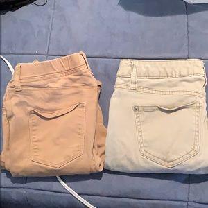 uniform jeans for kids